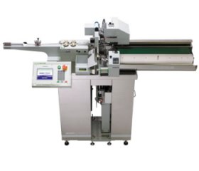 c550hx crimp and solder machine