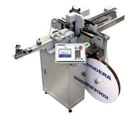 c551hx crimp and crimp machine